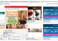 12 ejemplos de un anuncio pegadizo de un sitio de citas