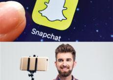 como se consigue una chica en snapchat