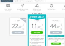 ourtime review opinion de los usuarios presentacion y precios