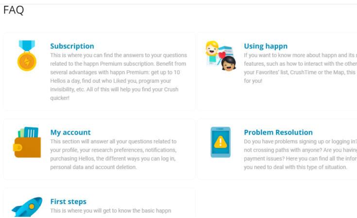 paga happn por que elegir la version premium de la aplicacion de citas