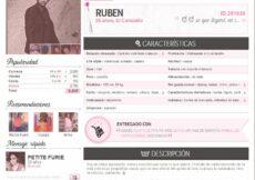 perfil original del sitio de citas 10 anuncios y ejemplos que funcionan